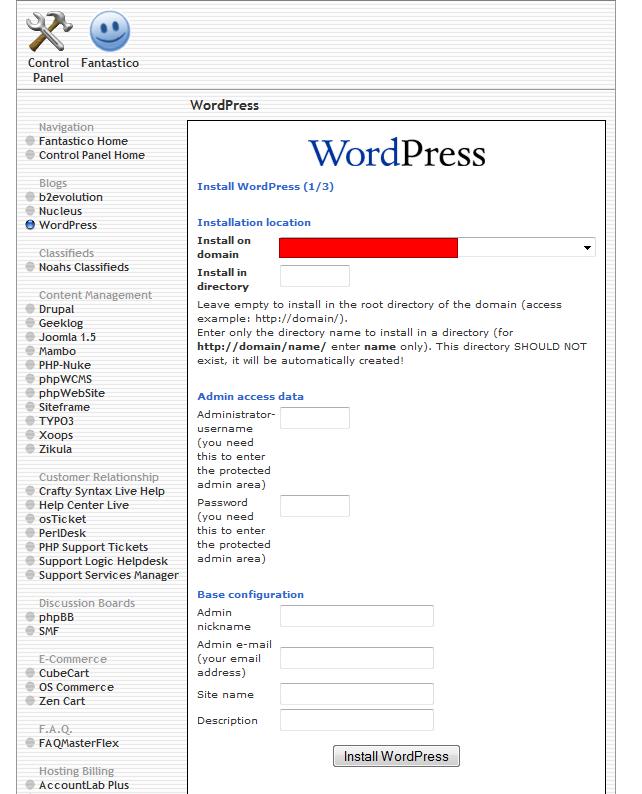 start_blog_wordpress